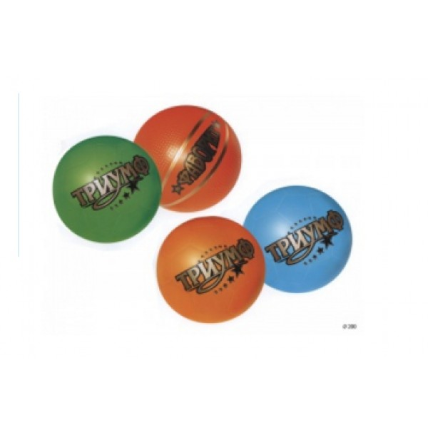 Мяч 44113/с-133ЛП спорт 200 мм