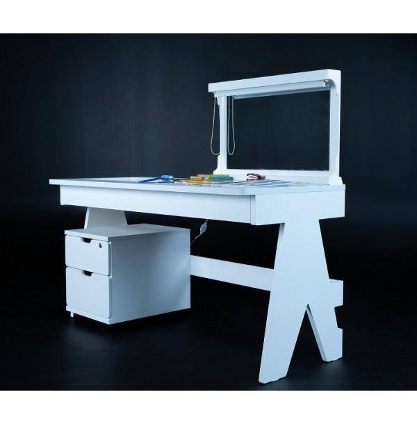 Профессиональный стол логопеда Logo Mini