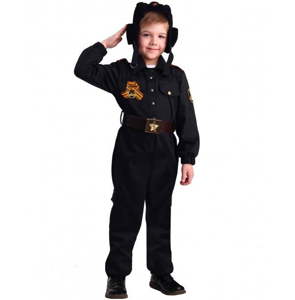 Военный Танкист. 2077 к-19