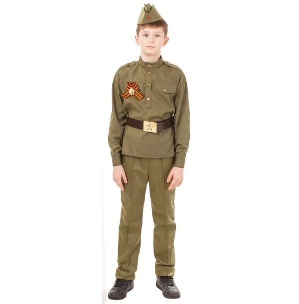 Солдат (брюки). 2032/1 к-18