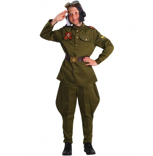 Военный Летчик.   2076 к-19