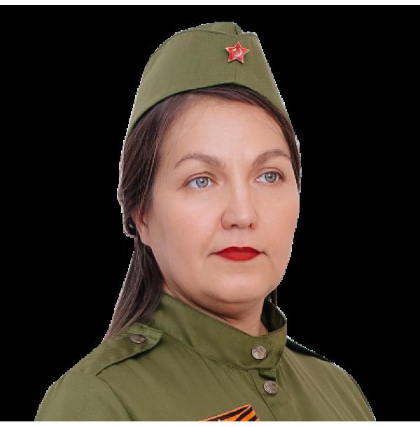 Пилотка Солдата взрослая. 2112 к-21