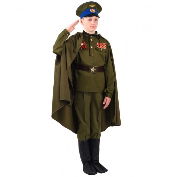 Полевой Командир.  2075 к-19