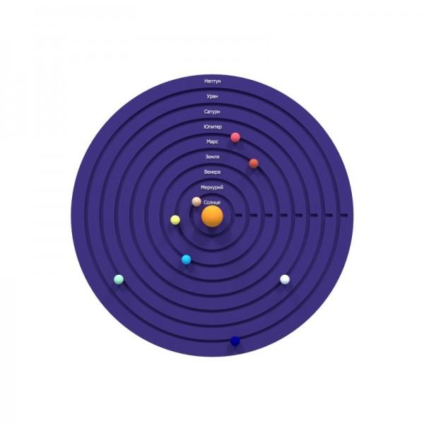 Бизиборд «Солнечная система» (БЗК-040)