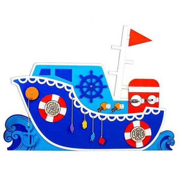 Развивающая панель «Корабль» (РПК-001)