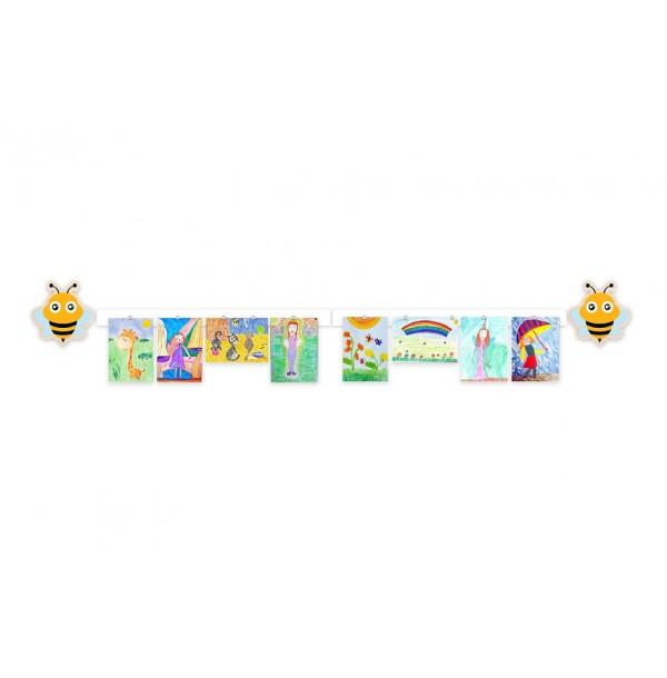 """Демонстрационная система """"Веселые Пчелки"""". 40022"""