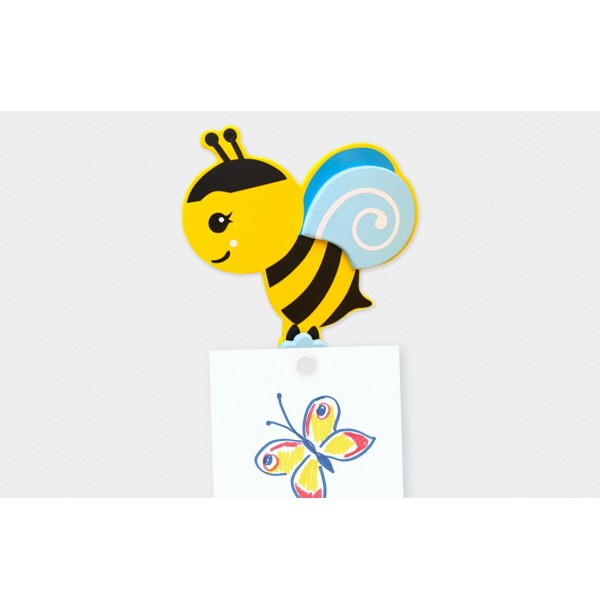 """Крепление для рисунка """"Лесная Пчела"""" с тросом 1,5 м. 40029Т"""
