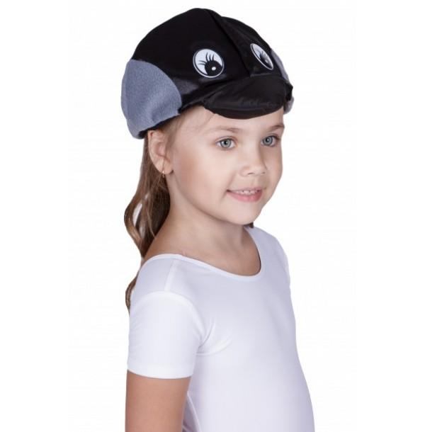 Ворона (шапочка). 91049
