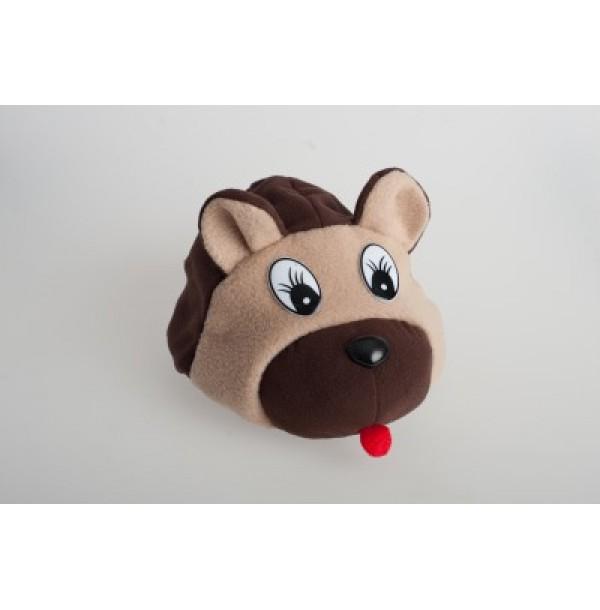 Мишка (шапочка). 91007