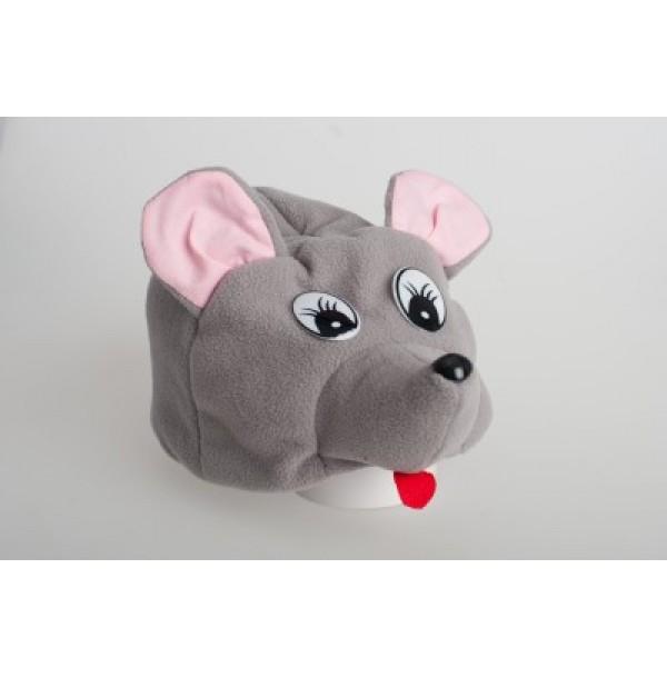 Мышка (шапочка). 91021
