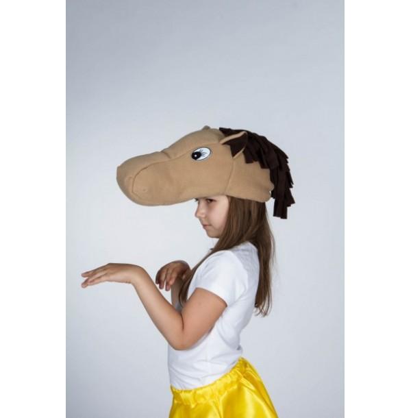 Лошадь (шапочка). 91042