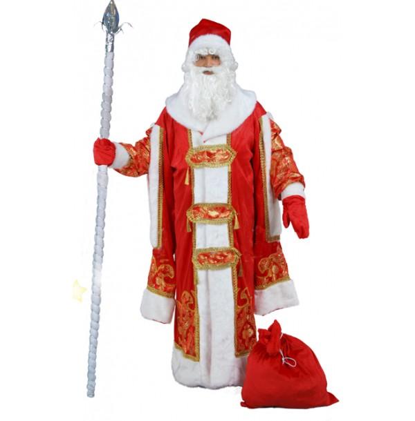 Дед Мороз Царский. 777