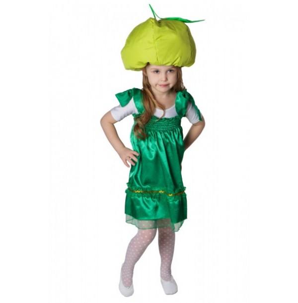 Фрукт (шапочка): яблоко. 93006/2