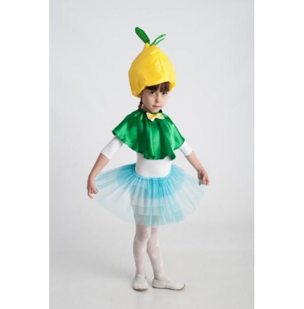 Овощ (шапочка): лук. 93007/4