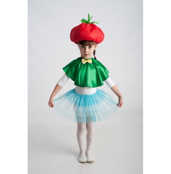 Овощ (шапочка): помидор. 93007/1
