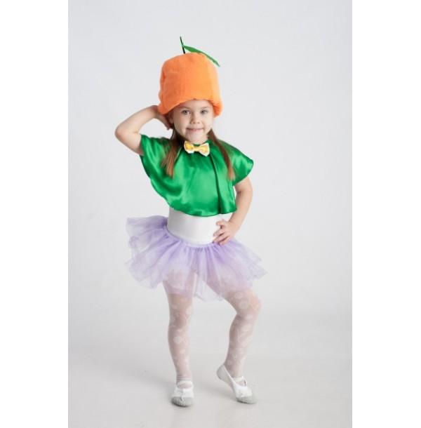 Ягодка (шапочка): абрикос.93005/4