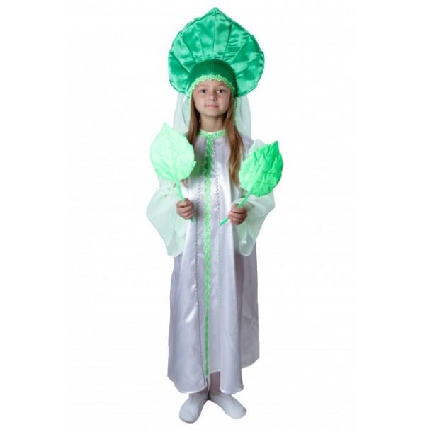 Березка (костюм). Платье + головной убор. 93008/2