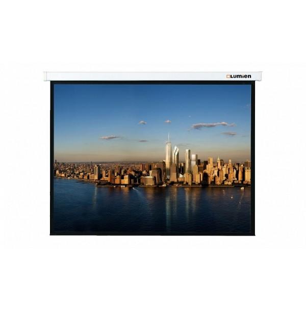 Настенный проекционный экран Lumien Master Picture (LMP-100110) 183x244 см
