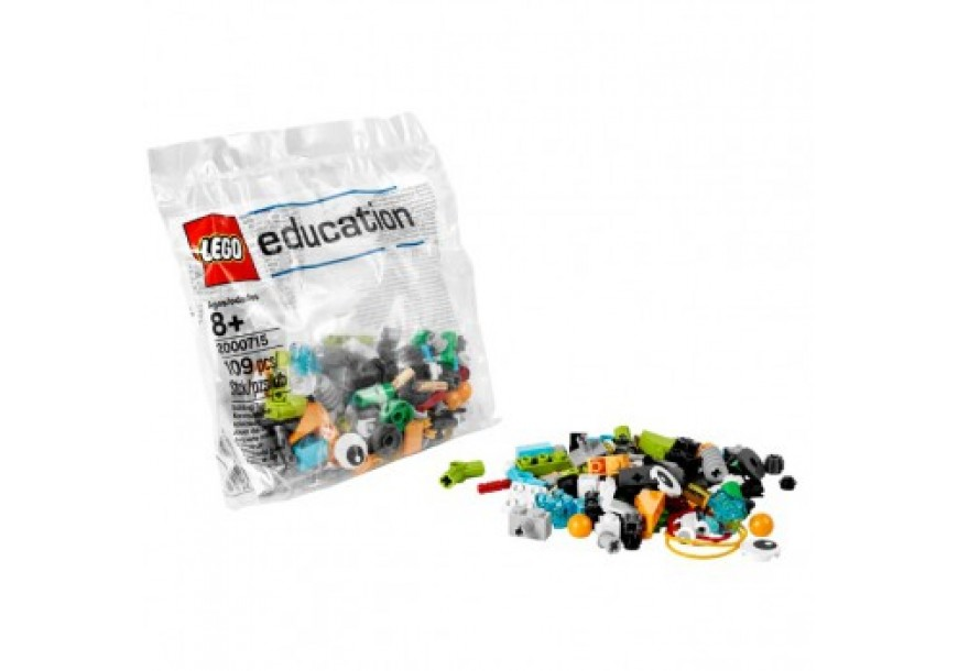 LEGO Education WeDo 2.0 Ремкомплекты