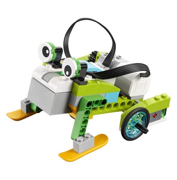 Образовательное решение WeDo 2.0 (LEGO® Education WeDo 2.0 Core Set) 45300