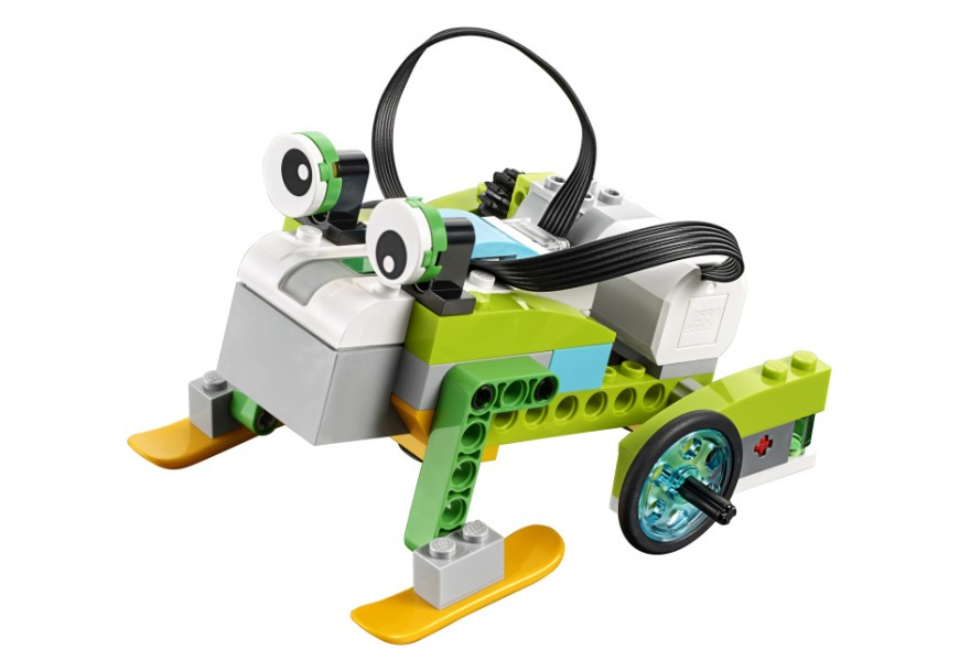 Технология, информатика и окружающий мир / LEGO Education WeDo 2.0