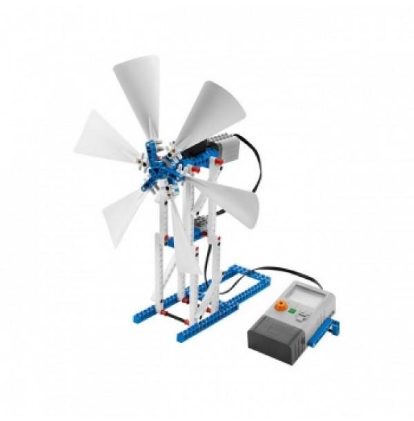 Образовательное решение «Возобновляемые источники энергии» (Renewable Energy Add-on Set) 9688