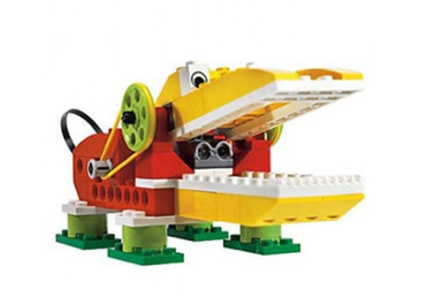 Технология и информатика LEGO Education WeDo