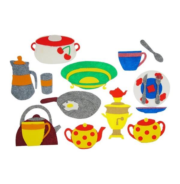 Посуда. LIP1040