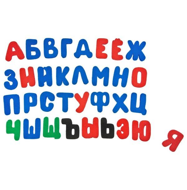 Буквы с игровым полем. LIP1045