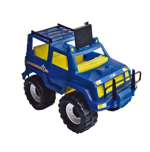 """Машина  """"Джип"""". У411"""