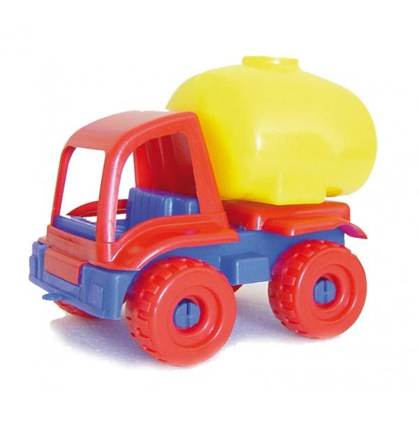 "Автомобиль ""Пони""-цистерна. У429"