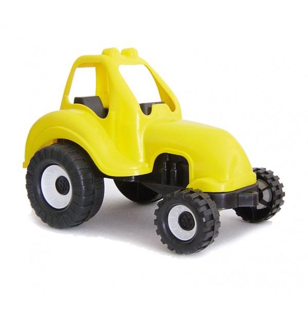 "Трактор ""Кузя"". У434"