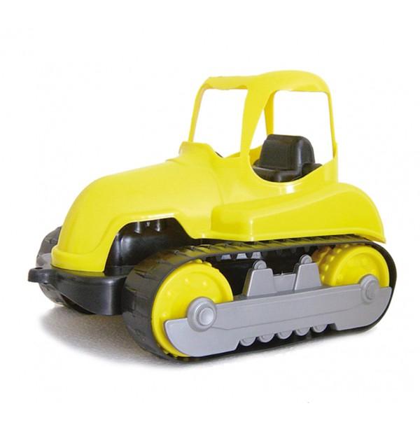Трактор гусеничный. У435