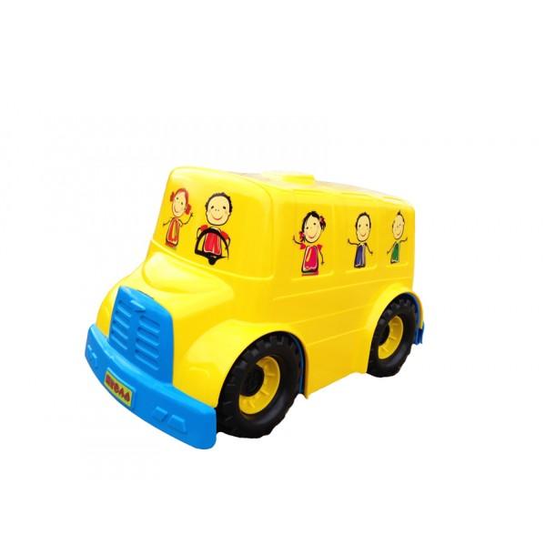 Автобус. У444