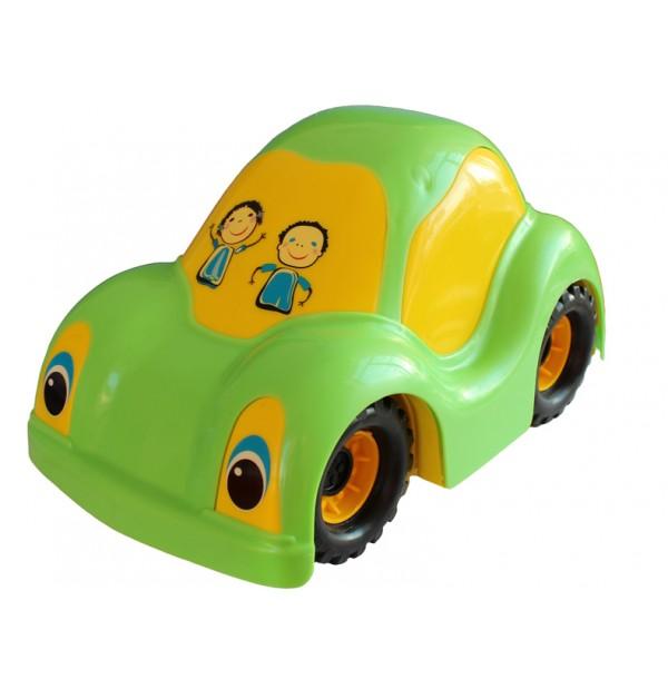 Автомобиль легковой. У445