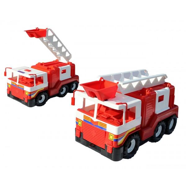 Пожарная машина. У450