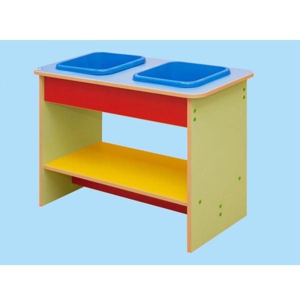 Стол игровой (песок, вода). св2
