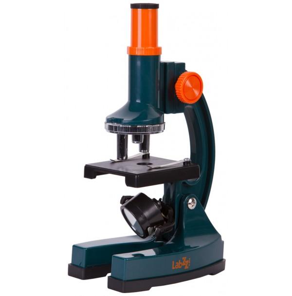 Микроскоп Levenhuk LabZZ M2. 69740
