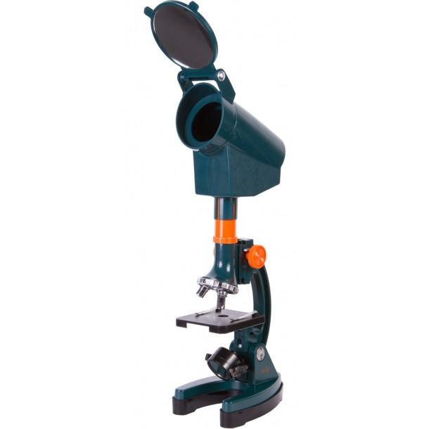 Микроскоп Levenhuk LabZZ M3. 69741