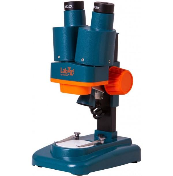 Микроскоп Levenhuk LabZZ M4 стерео. 70789