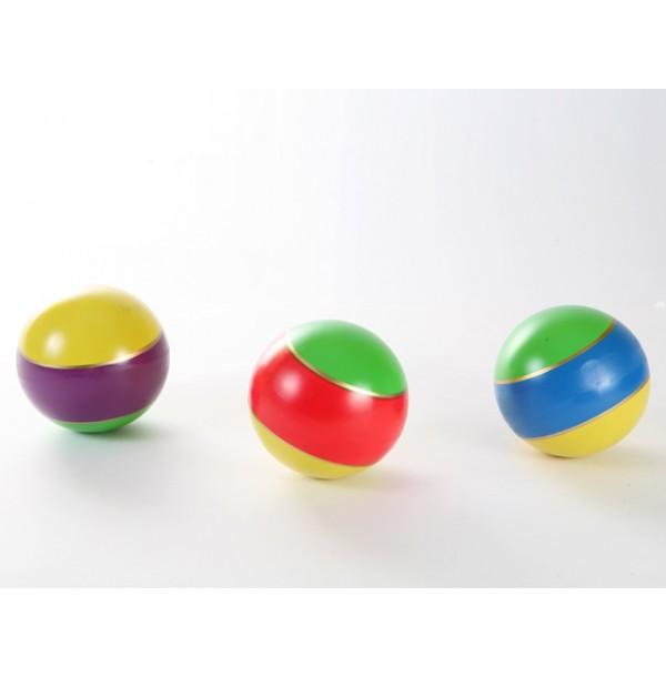 Мяч 44101/с-20ЛП полоса 100 мм