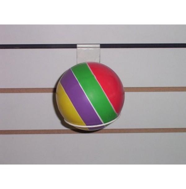 Мяч 44102/с-21ЛП полоса 125мм