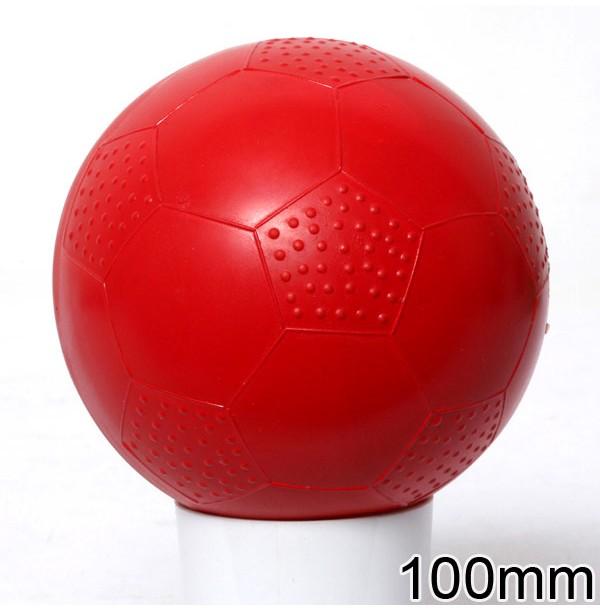 Мяч 44110/с-39ЛП с рельефом 100мм