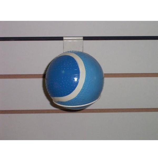 Мяч 44129/с-54ЛП с рельефом (спорт) 125 мм