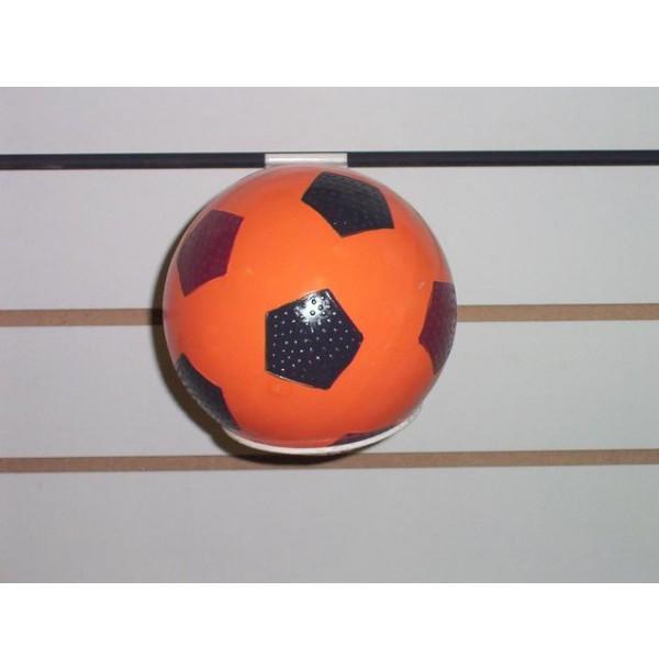 Мяч 44125/с-55ЛП с рельефом (спорт) 150 мм