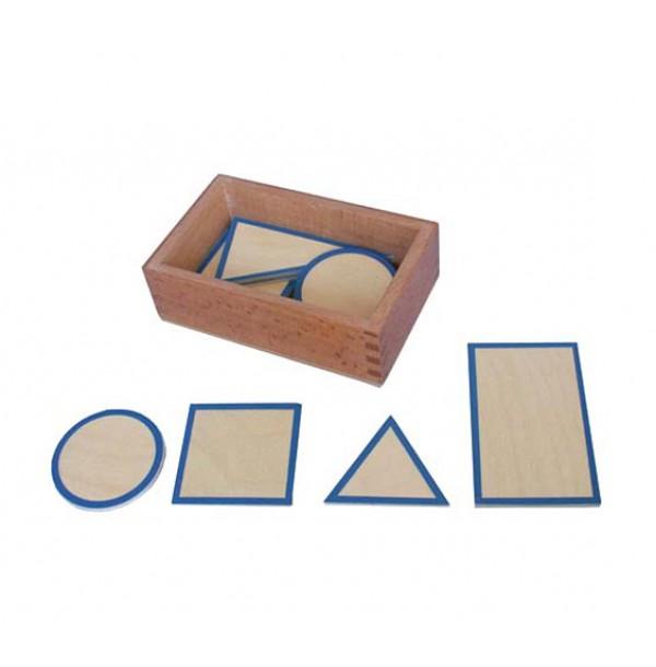 Основания для геометрических тел. 2.04.2