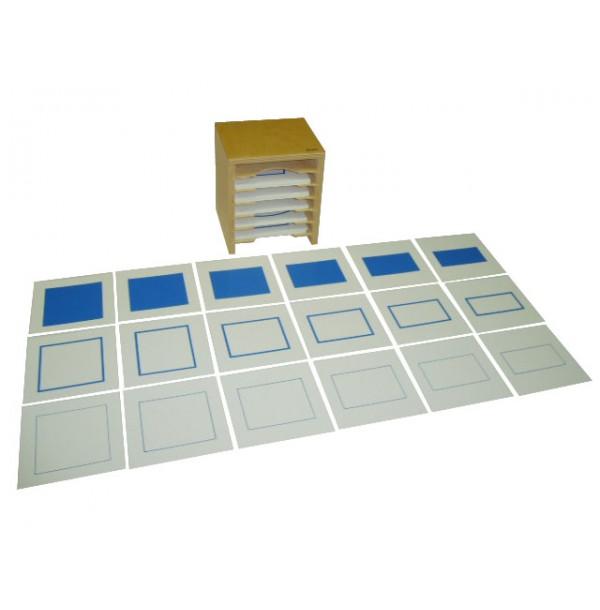Шкафчик с карточками (для 2.15.1). 2.15.2