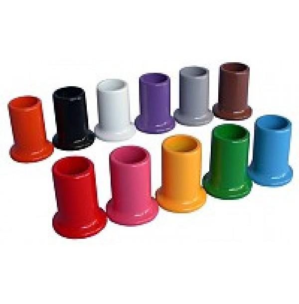 Подставки для цветных карандашей (11 шт). 3.04