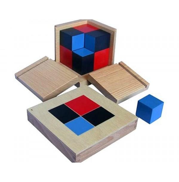 Биноминальный куб. 2.23