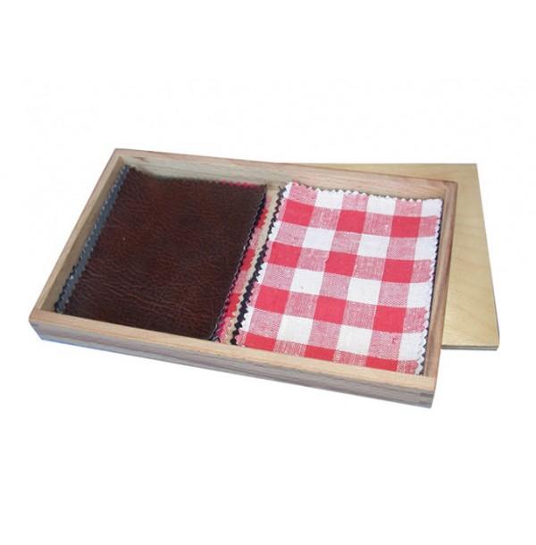 Ящик с тканью. 2.12